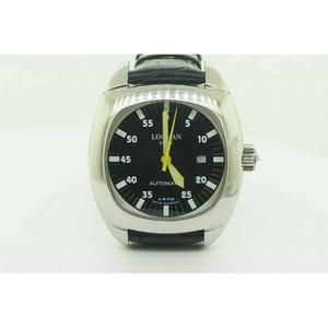 Other - Locman 1970 Mens Automatic Watch Stainless Steel C